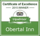 obertal inn leavenworth wa trip advisor excellence award