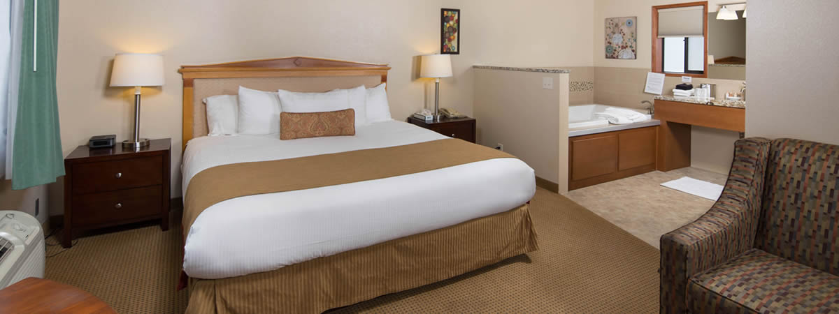 leavenworth wa hotel guest rooms