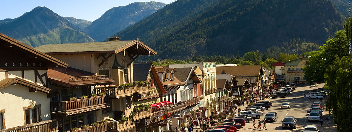 leavenworth-wa-vacation