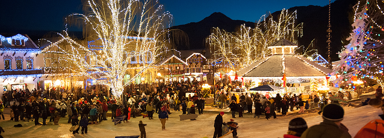 leavenworth washington activities & events