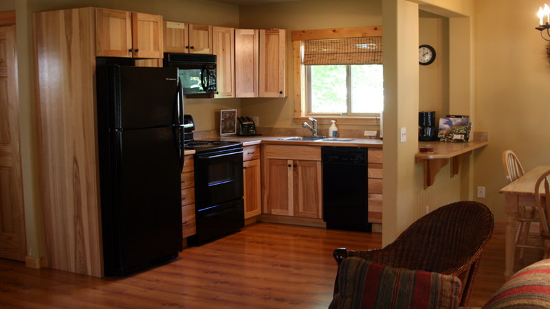leavenworth wa vacation rental