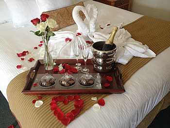 leavenworth wa hotel romance package
